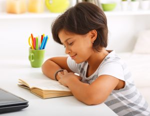 child posture and chiropractic care in Las Vegas